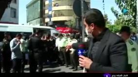 دستگیری سارقان مسلحی که ۸ کیلو طلا دزدیدند